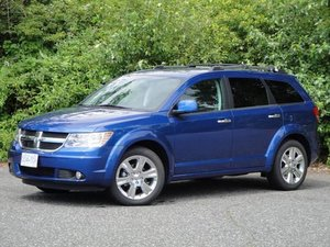 Dodge Journey Repair