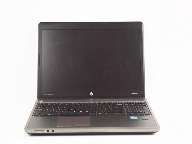 HP ProBook 4540s Repair - iFixit