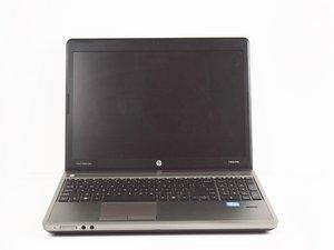 HP ProBook 4540s Repair