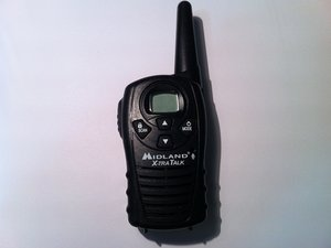 Midland X-tra Talk Radio LXT118 Troubleshooting