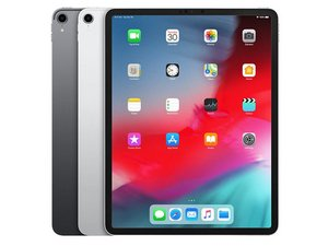 "iPad Pro 12.9"" 3rd Gen Wi-Fi/Cellular US and CA"