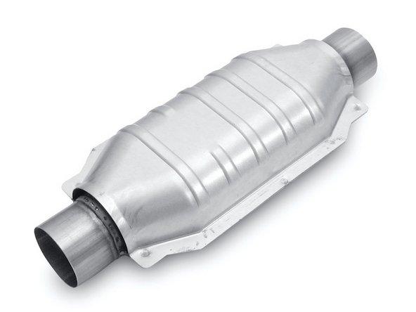 Catalytic Converter Main Image