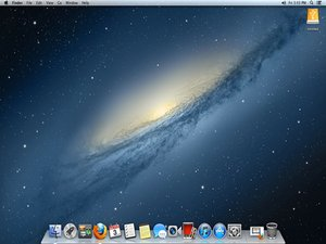 Regaining deleted files from empty trash in Mac OS X