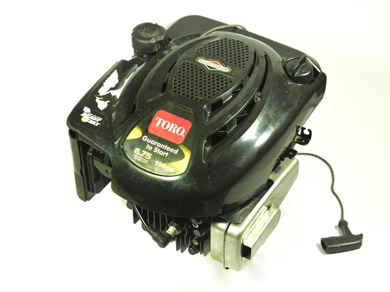 Briggs and Stratton 675 Series Troubleshooting - iFixit