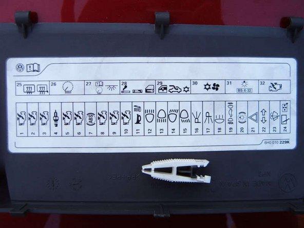 Fuse Box Tool Main Image