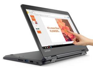 Lenovo N23 Yoga