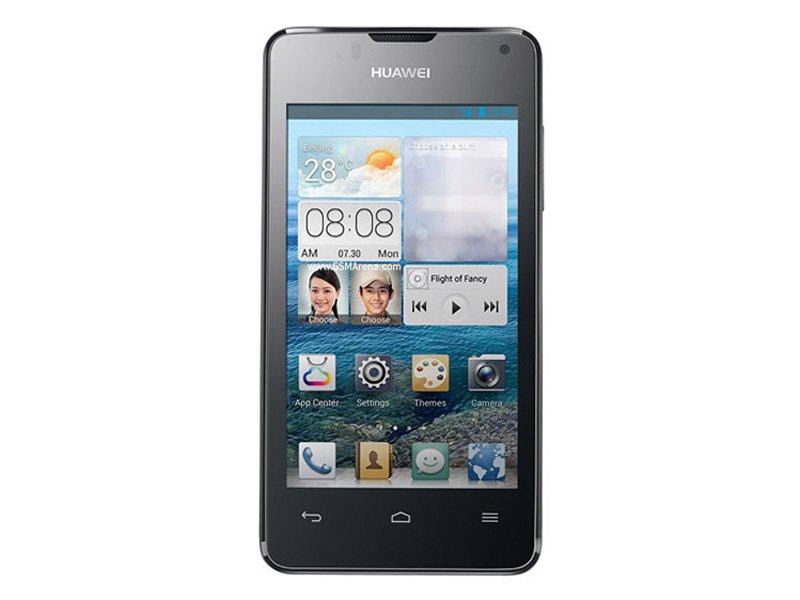 Huawei Ascend Y300 Repair - iFixit