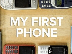 My First Phone: The Teardown