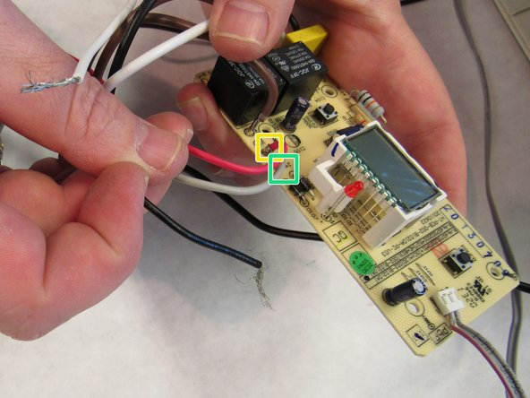 Learn how to solder and desolder connections here!