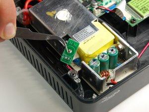 Receiver LED Light Chip