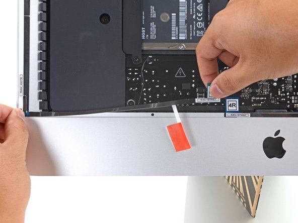 "iMac Intel 21.5"" Retina 4K Display Adhesive Strips Replacement"