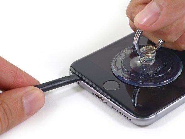 Jak vyměnit baterii v iPhonu 6s?