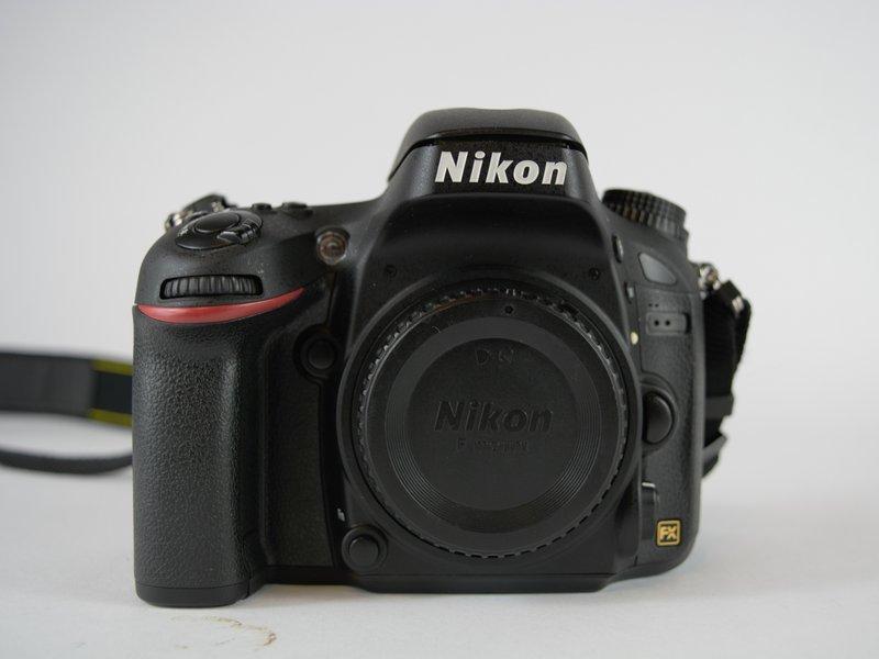 nikon d610 repair ifixit rh ifixit com Nikon D200 Nikon D600 and D700