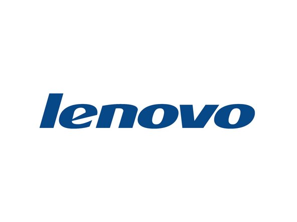 Lenovo Logo: Lenovo Laptop Repair