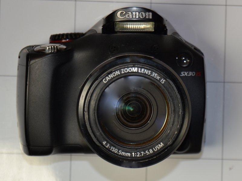 canon powershot sx30 is ifixit rh ifixit com Canon SX30 Specs Canon SX30 Specs