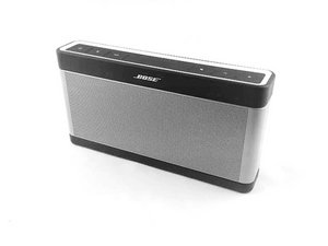 Bose SoundLink III Repair