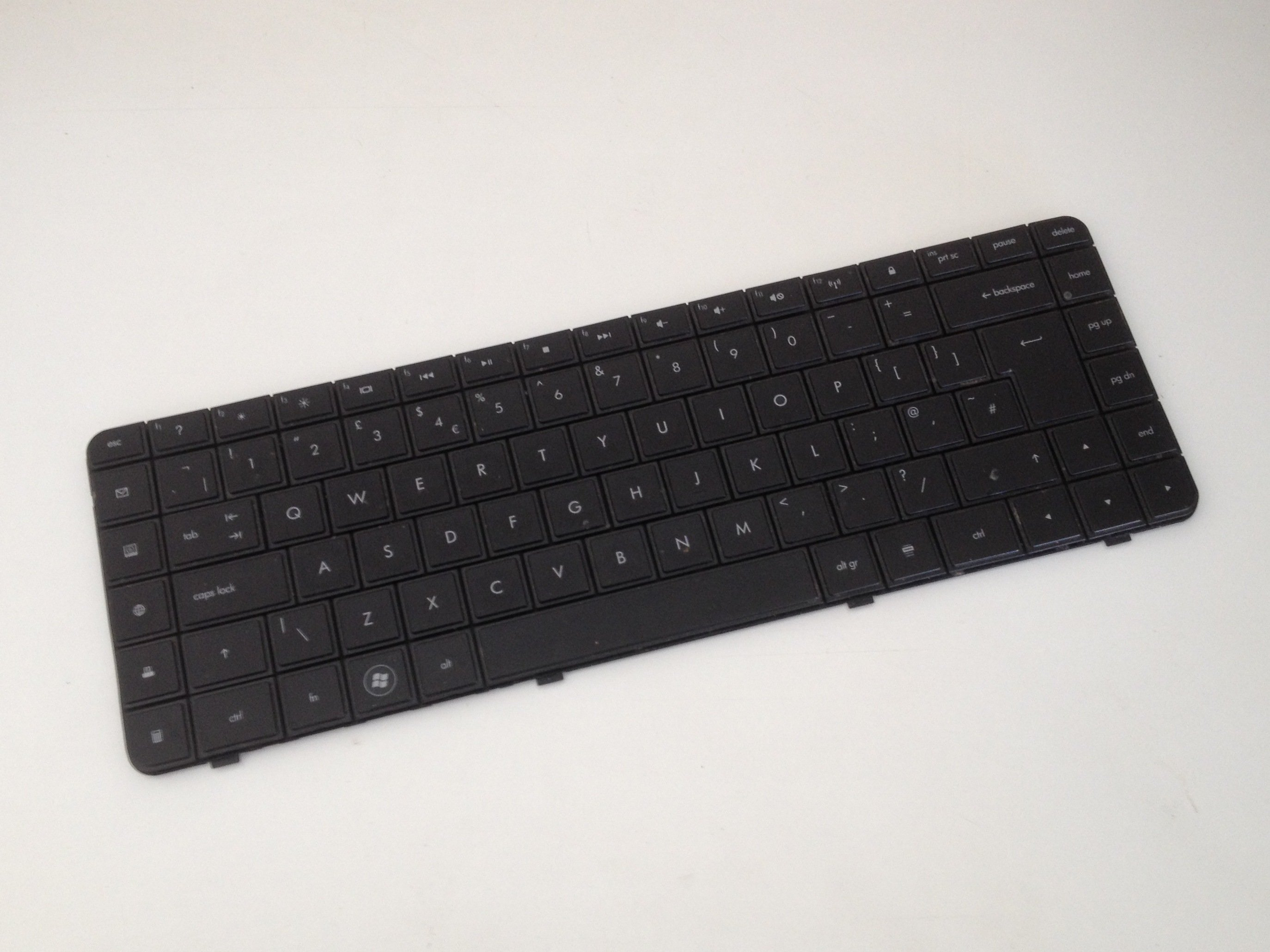 how to remove laptop keyboard lock