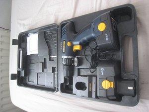 DirectPower DE157 Cordless drill-screwdriver Teardown
