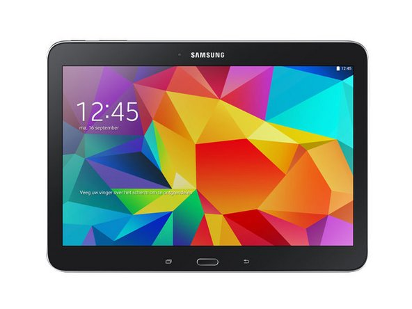 samsung galaxy tab 4 10 1 touchscreen and lcd replacement ifixit rh fr ifixit com Samsung Tablet 10.1 Accessories Samsung Tablet 10.1 Accessories