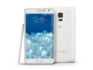 Samsung Galaxy Note Edge Troubleshooting