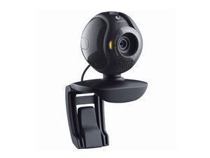 Logitech 2-MP Webcam C600