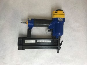 WEN 18 Gauge 2-Inch Air Brad Nailer Repair