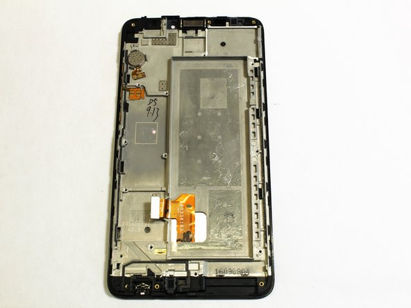 Huawei Ascend XT Screen Replacement