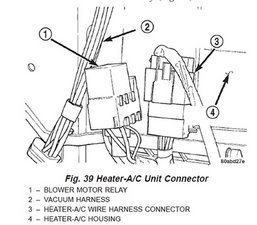 2001 Jeep Grand Cherokee Hvac Diagram Html