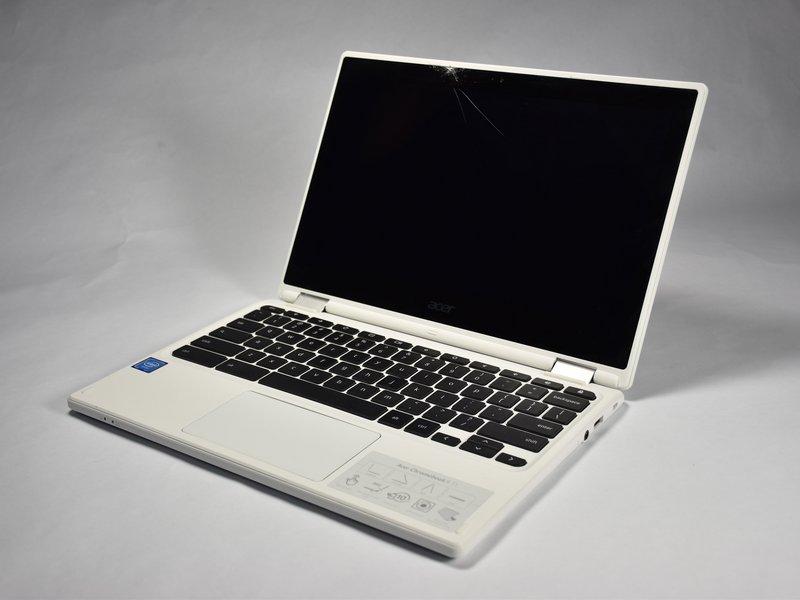 e0d06475e65 Acer Chromebook R11 CB5-132T-C1LK - iFixit