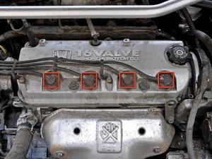 1998-2002 Honda Accord Distributor Cap Replacement (1998, 1999, 2000, 2001,  2002) - iFixit Repair Guide | 99 Honda Accord Spark Wire Diagram |  | iFixit