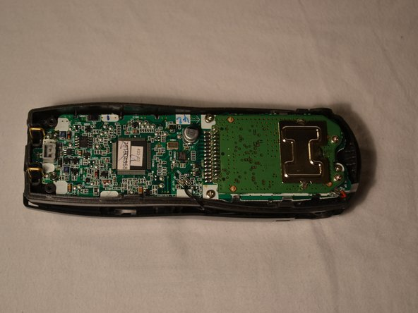 Uniden TCX905 Circuit Board Replacement