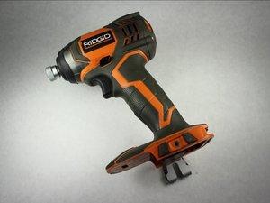 RéparationRidgid R86034
