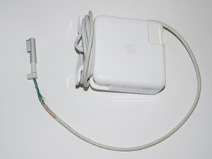 How to Repair a Frayed Apple AC Adpater Wire