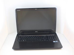 Dell Inspiron 17R-N7110