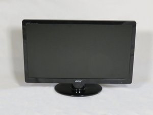 Acer S200HL LCD Monitor