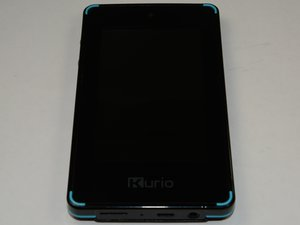 Kurio Touch 4S Troubleshooting