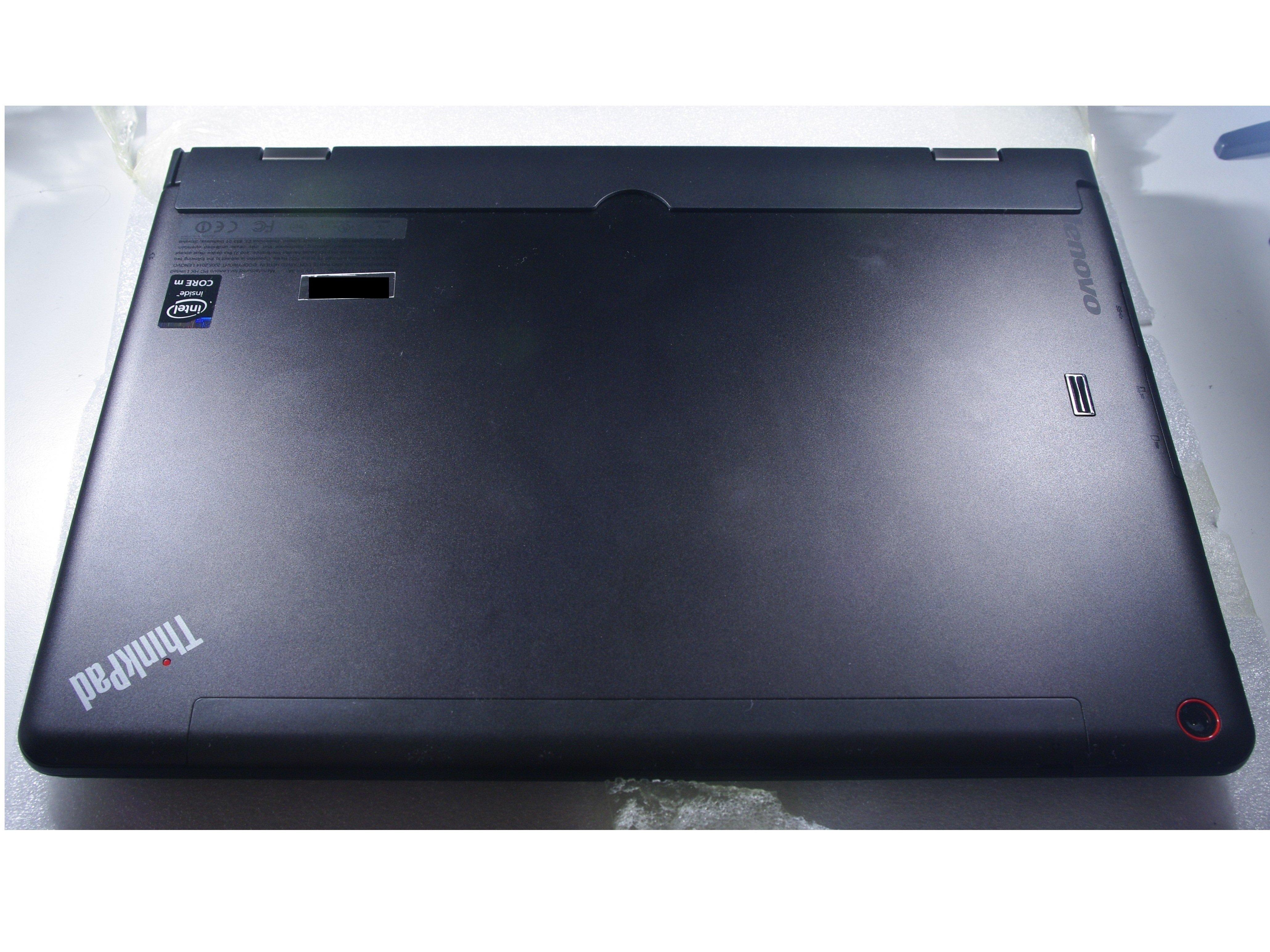 Lenovo Helix 2 Teardown - iFixit