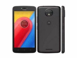 Motorola Moto C Repair