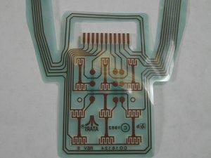 Controller Flex Board