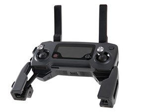 DJI Mavic Remote Controller Repair