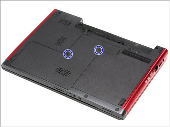 Dell Vostro 3300 Base Cover Replacement