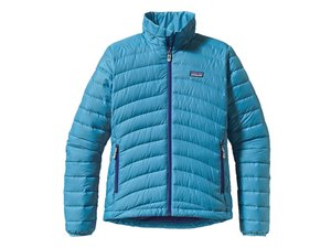 Patagonia Clothing Repair