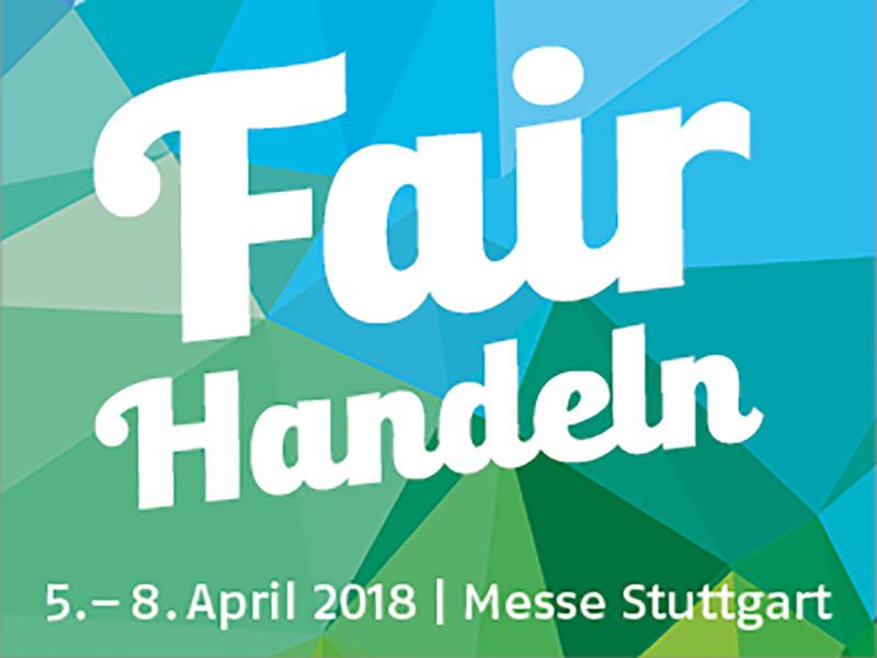 Fair Handeln Messe 2018