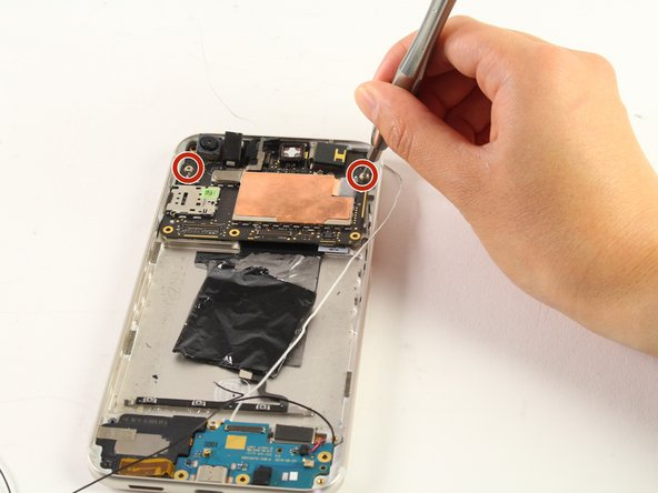Google Pixel XL Motherboard Replacement