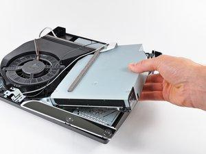 Blu-rayディスクドライブ