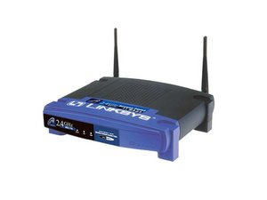 Linksys WAP 11 Repair