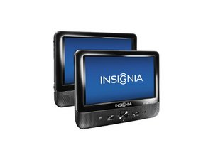 Insignia NS-D9PDVD15 Repair