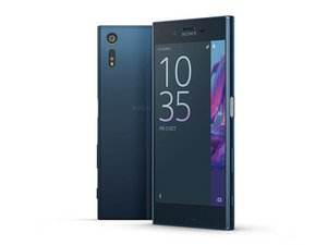 Sony Xperia XZ (F8332) Global Dusl SIM