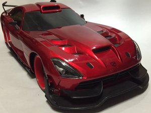 X-Street SRT Viper Troubleshooting