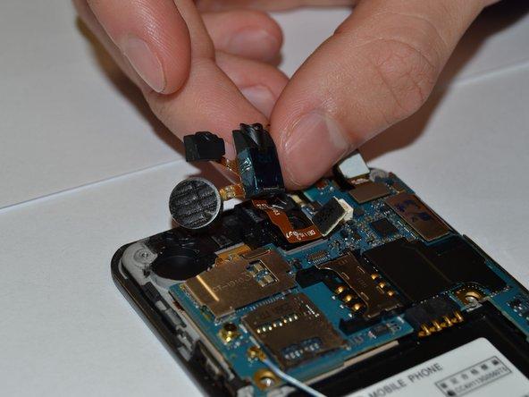 Samsung Galaxy R Headphone Jack Replacement